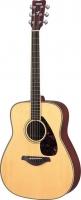 Акустическая гитара Yamaha FG720S NT